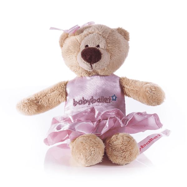 Mini Twinkle Bear babyballeT