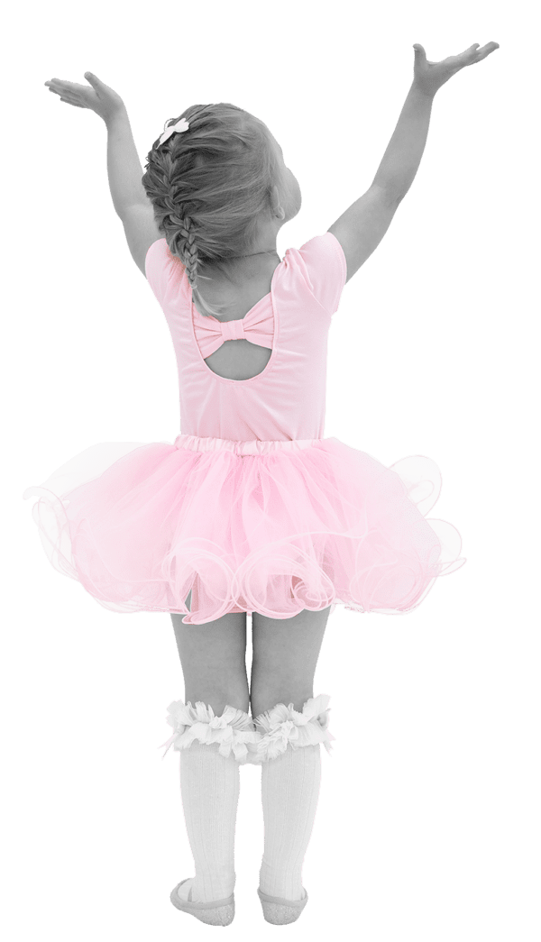 Beau Leotard Now Available at babyballet